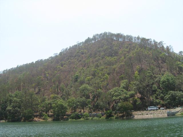 India  Nainital  City Of Lakes