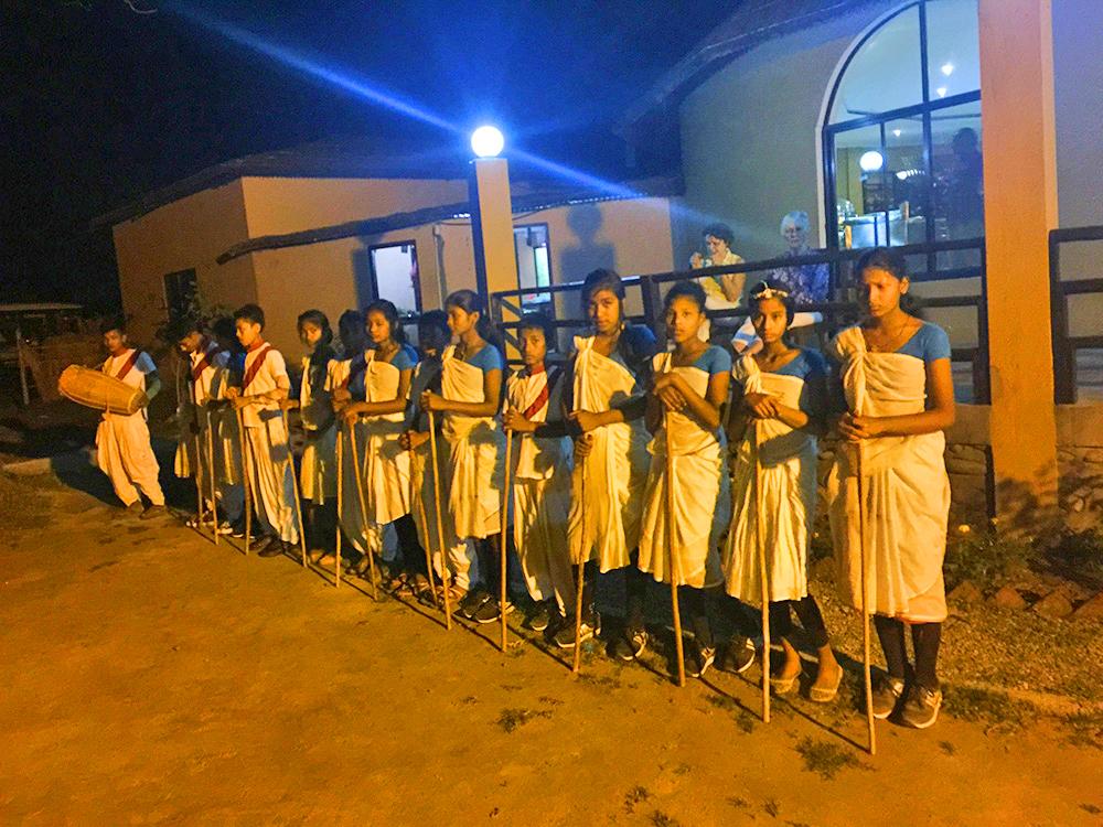 Chitwan Cultural Dance