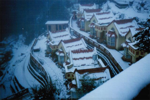 Everest Panorama Resort Daman,Daman,Nepal - Windhorse Hotels
