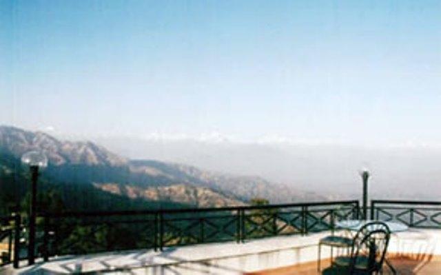 Hotel Mirabel Resort Dhulikhel