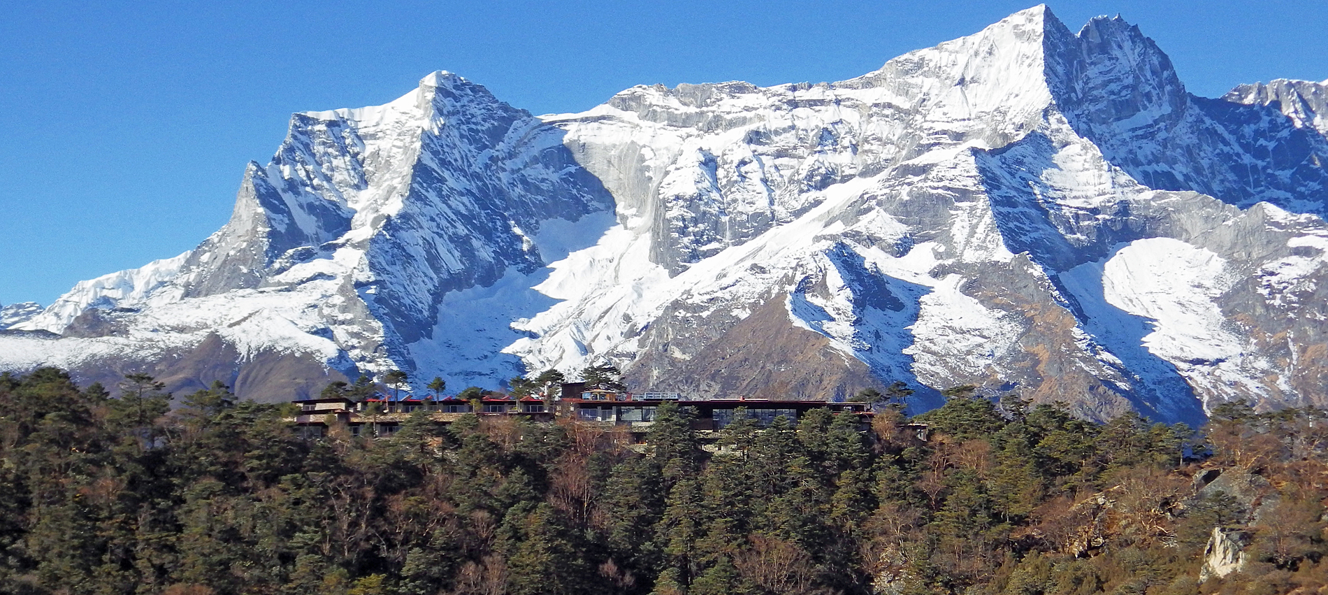 Hotel Everest View Everest Region,Shyangboche,Nepal ...
