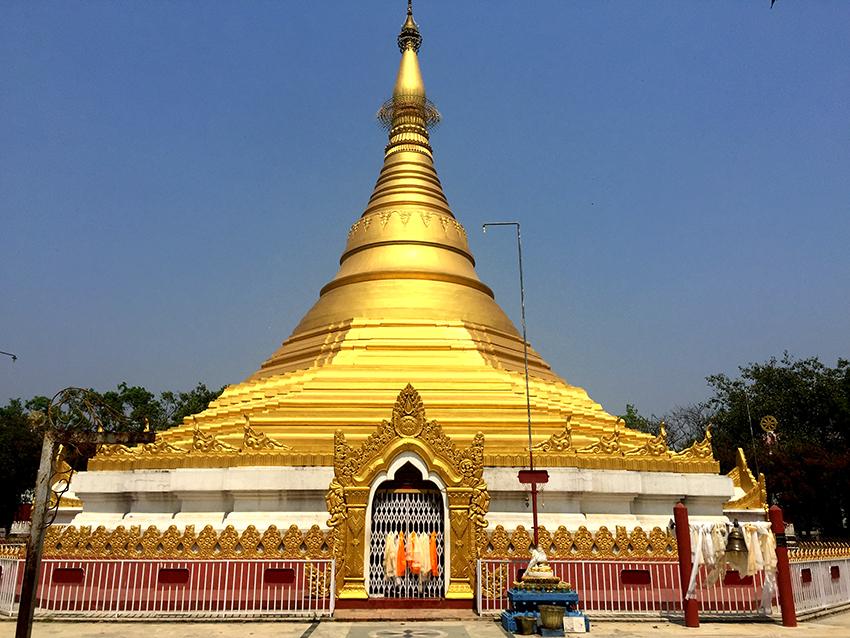 Tour To Lumbini Nepal
