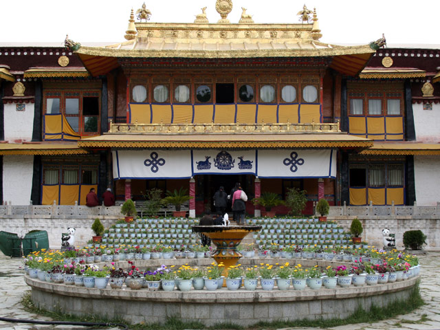 Norbulingkha Palace