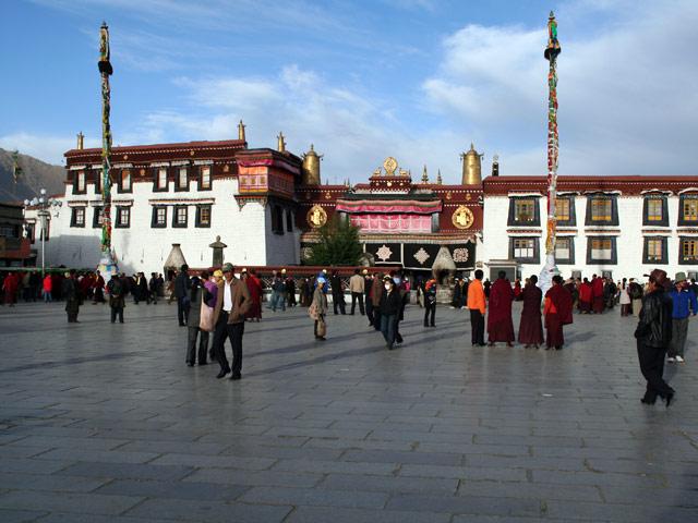 Jorkhang Temple