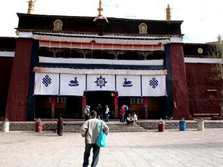 Pelkor Chode Monastery