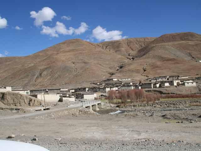 Ralung Village