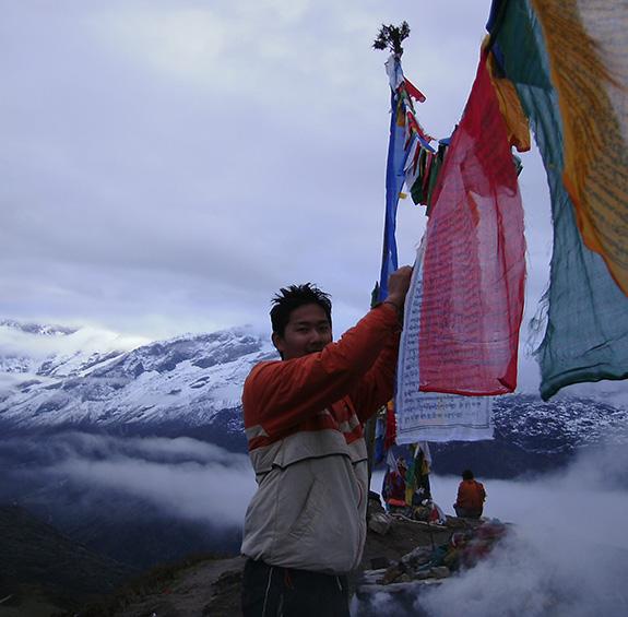Sikkim & Darjeeling