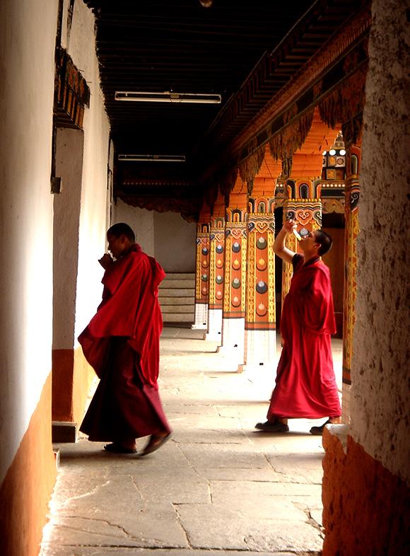 Bhutan, The Jewel of Himalayas