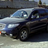 Hyundai Santa Fee