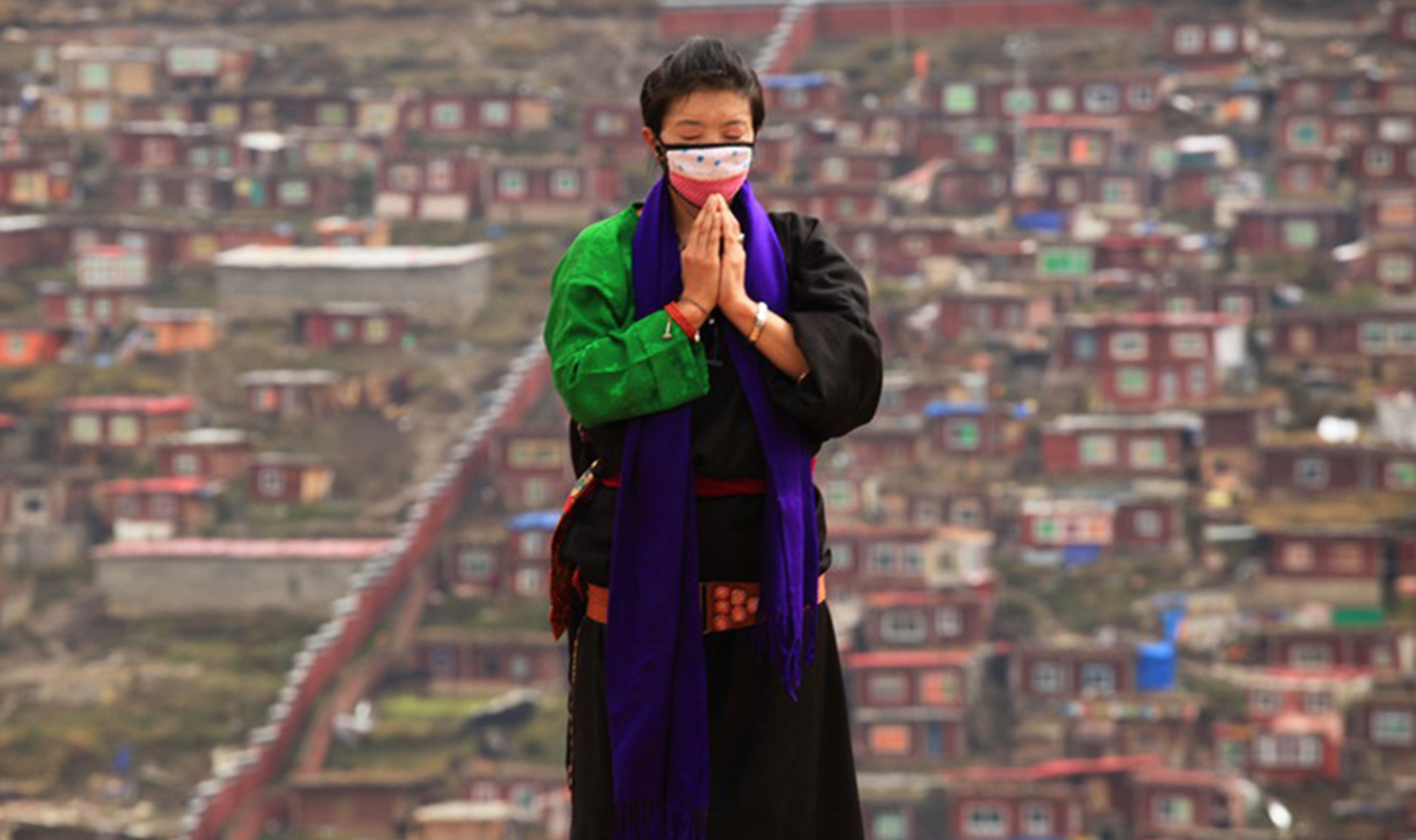 Among Nomads of Amdo and Kham
