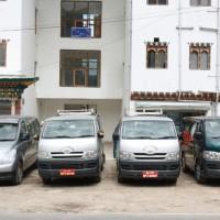Van & SUV