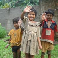 adhivasi-children