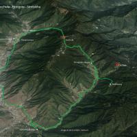 biking-thimphu-hongtsho-map