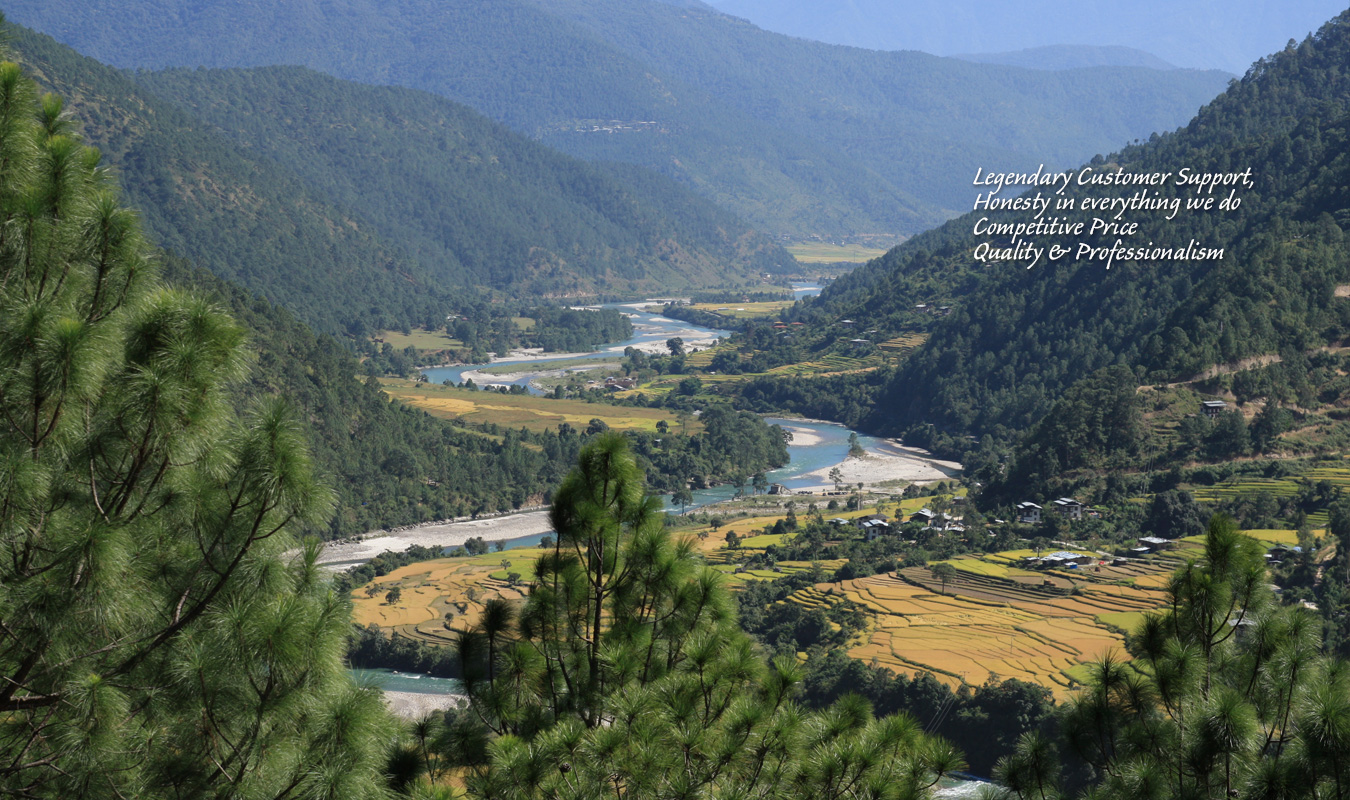 Bhutan Birding Tour – across the kingdom