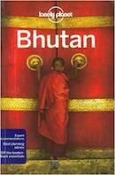 Lonely Planet Bhutan 2
