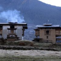 Bhutan Traverse from West to East - Tour