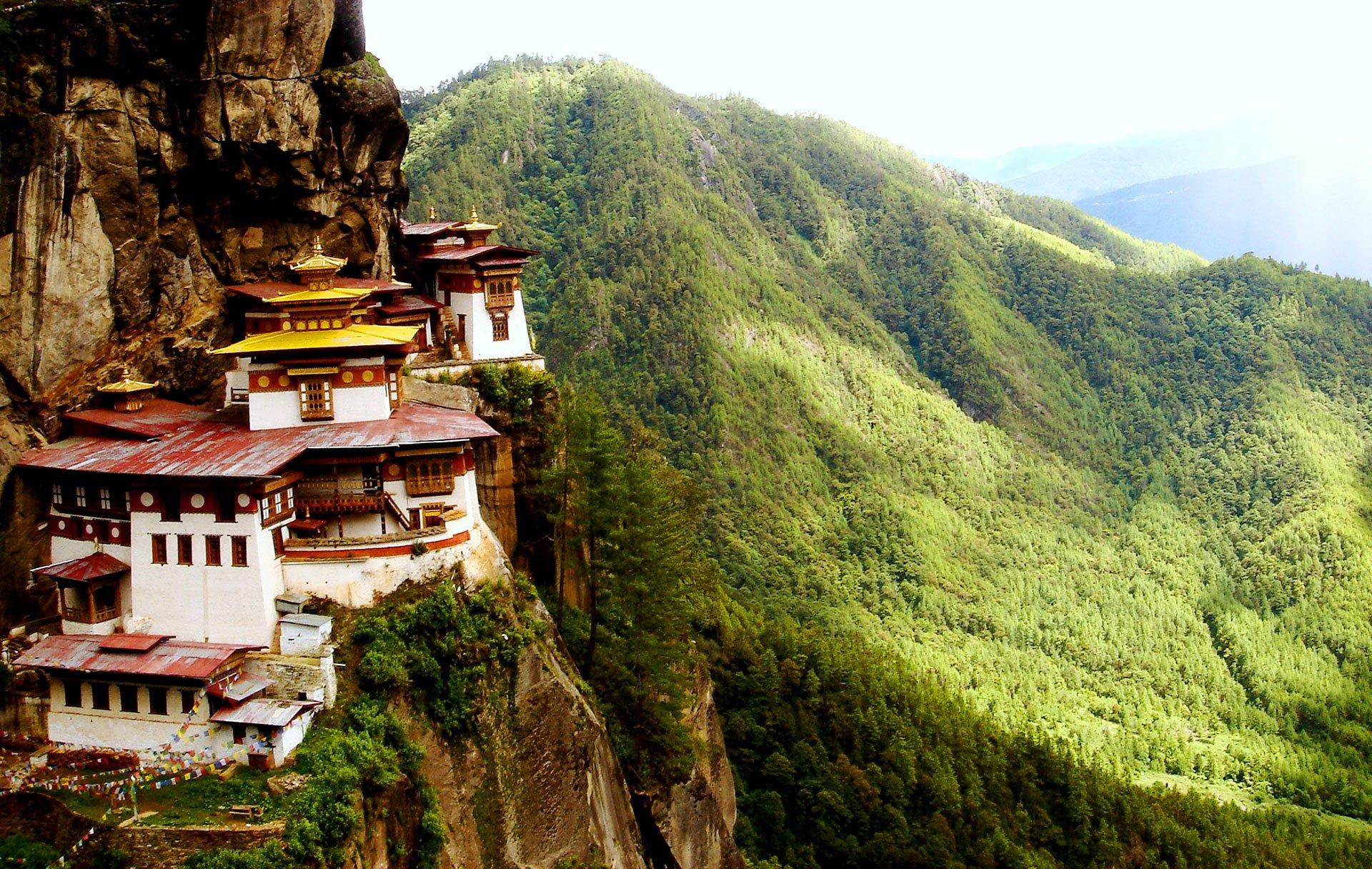 Grand Cultural Tour of Bhutan