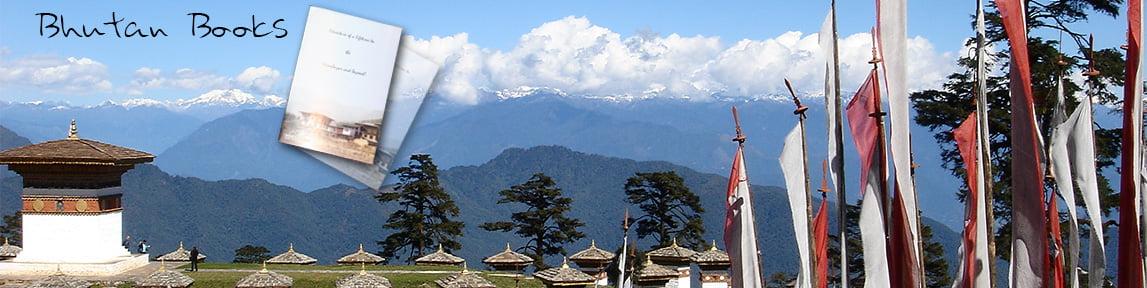 bhutan-books