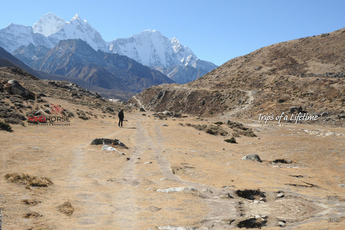 Nagchu Festival & Everest Base Tour to Nepal