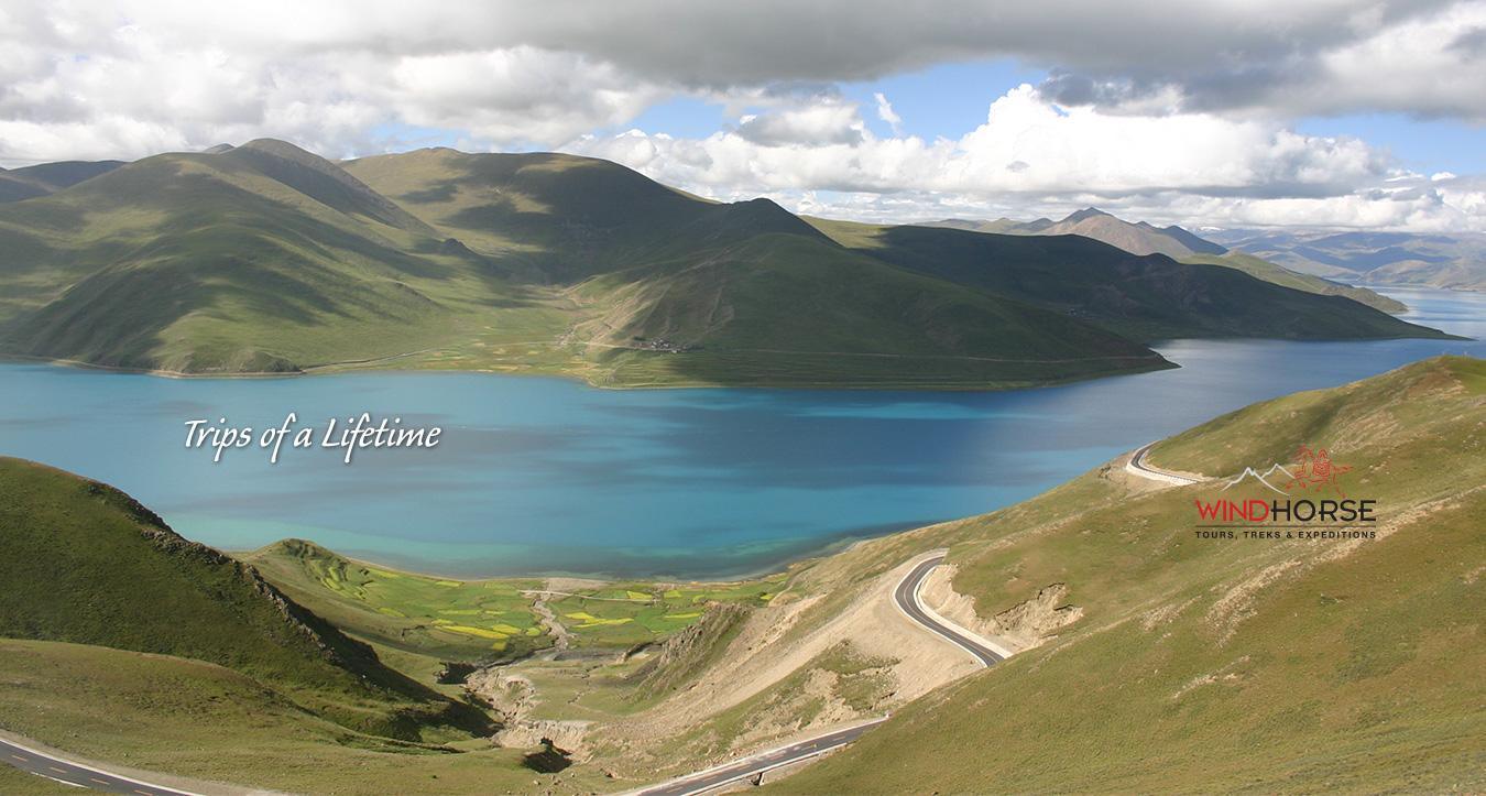 Mount Kailash & Manasarovar Pilgrim