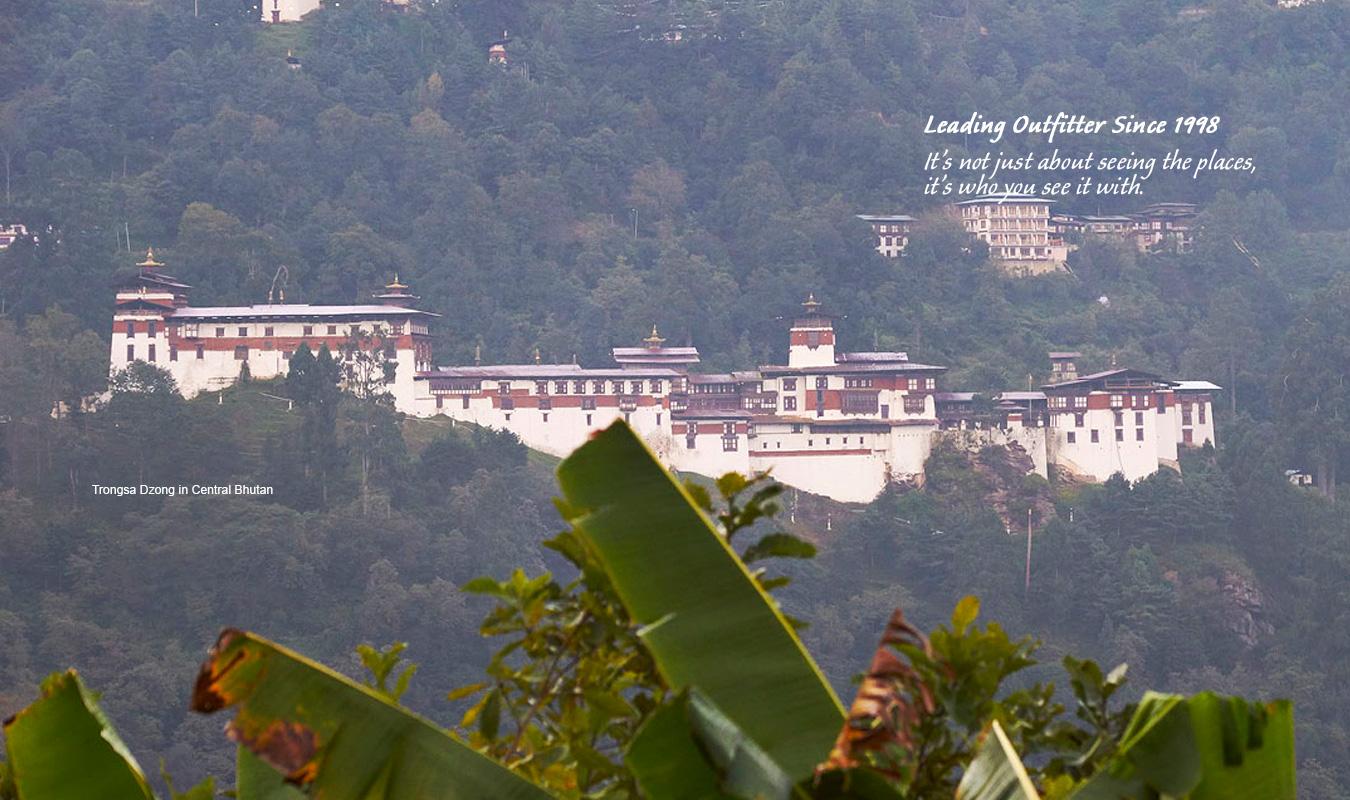 Nabji Korphu Trek Bhutan