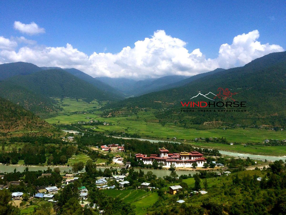 Fact about Bhutan