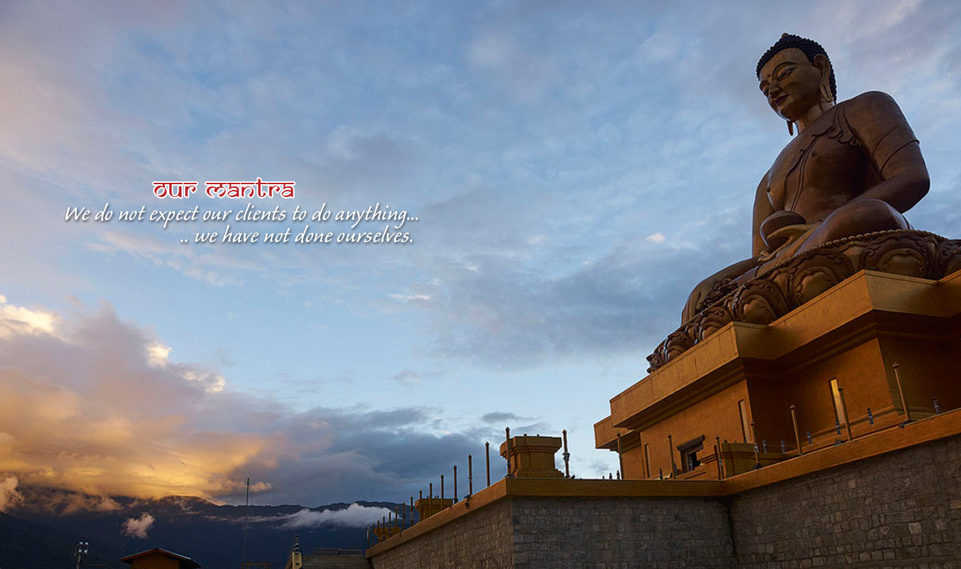 Wind Horse Travel Bhutan Nepal Tibet India Tours & Treks