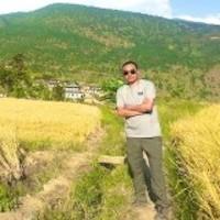 Nima Dhondup Bhutia