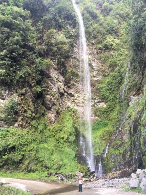 Eastern Bhutan Tour