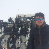Guide Sonam Palden