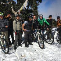 Wind Horse Team in Phobjika