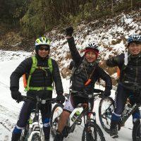 Three Wind Horse Biking guide
