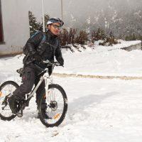 Sonam Loday (biking  Guide)