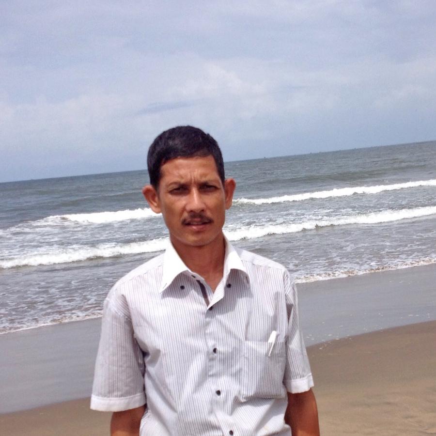 Min Singh