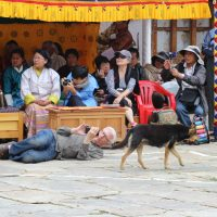 Customised Bhutan Tour (West to East)