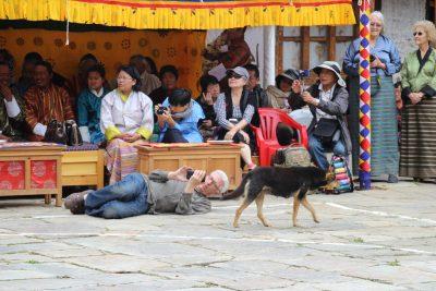 Customised Bhutan Tour (West to East)