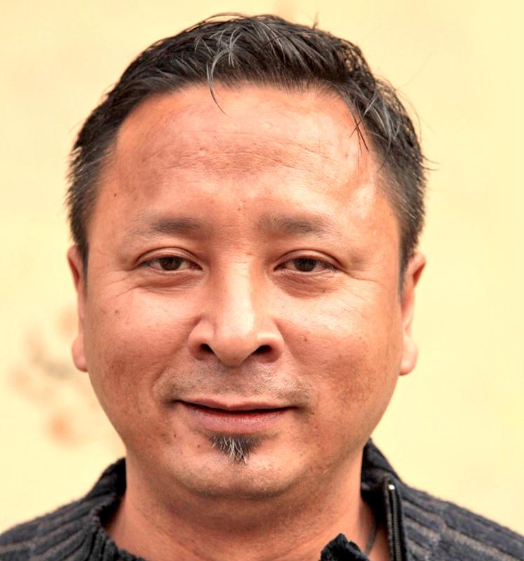 Anand Thapa
