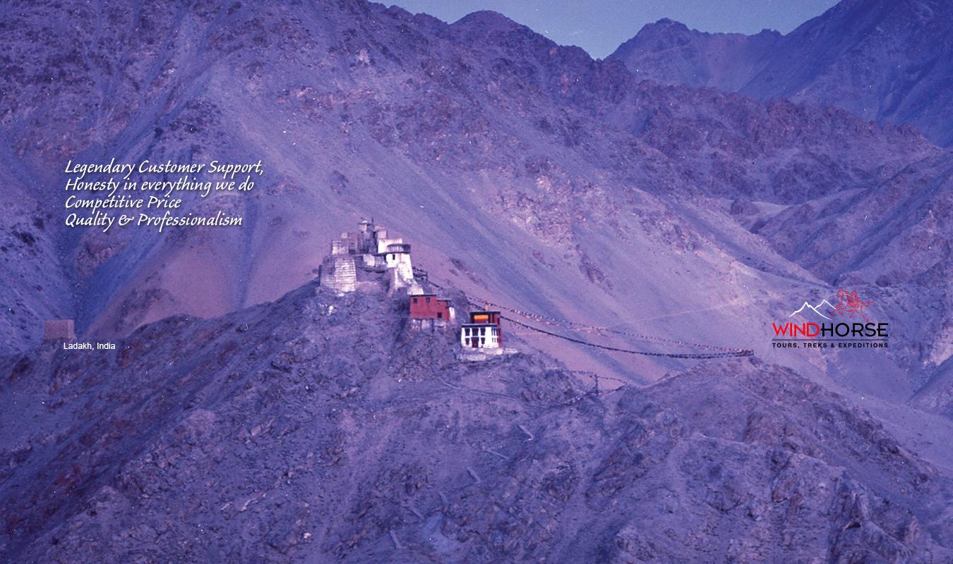 Discover Ladakh Festival Tour