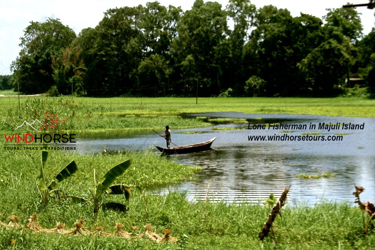 Upper Assam – Unexplored Frontier