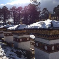 Honeymoon Bhutan Trip