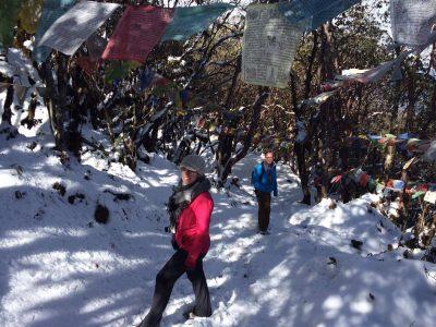 Honeymoon Bhutan Trip