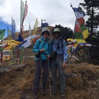 Customised walking Tour for Sewell