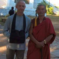 Ged's Bhutan & India customised tours