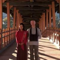 Ged's Bhutan & India customised tours