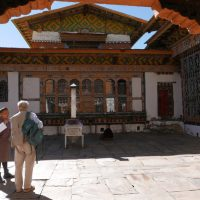 Bhutan Tour for Peter and Sue