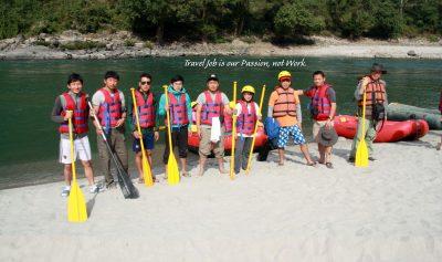 Best of Bhutan on Multi-Activity Adventure