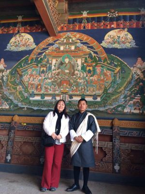 Grand Cultural Tour for Nilza
