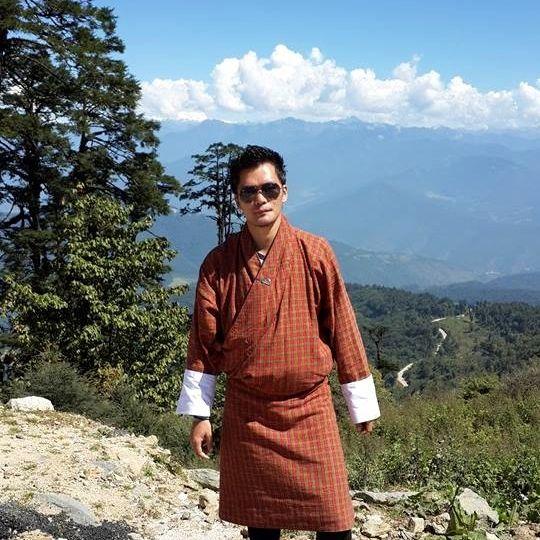 Yeshi Dorji
