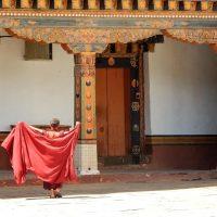 Bhutan Perspective
