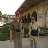 Golden Triangle of India with Deeg Tour